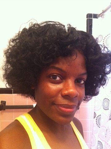 Roller Set Wrap Natural Hair http://ahairstory.wordpress.com/2011/09/26/roller-set-results/
